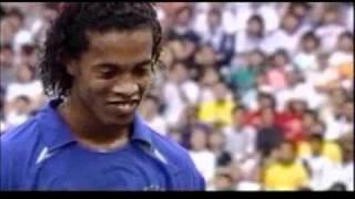 Ronaldinho - Yoyo Yaya