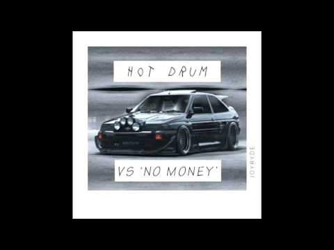 Joyryde - Hot Drum Vs No Money (Bangers-n-Mashups Bootleg)