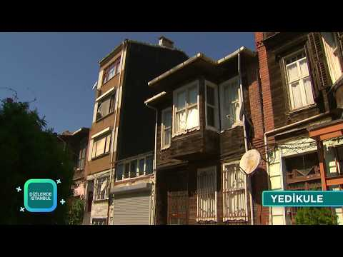 Dizilerde İstanbul |Yedikule