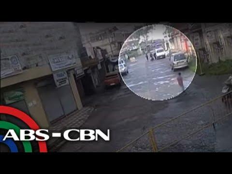 TV Patrol: Pagdating ng Maute sa Marawi