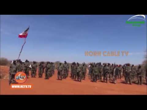 BUUHOODLE : Militeriga Somaliland oo Beeniyay in Askar ka Tirsani Puntland Ku Biireen.