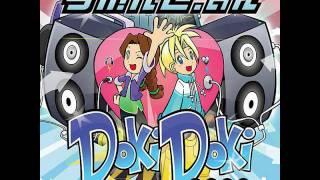 SMiLE.dk - Doki Doki (Cyber Systers Euro Mix)