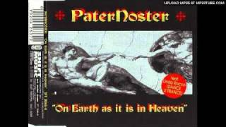 Paternoster Feat. Linda Rocco- On Earth As It In Heaven ( Radio Edit)