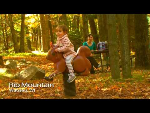 Rib Mountain