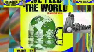 A-FEED-THE-WORLD-TYPE SYMPHONY - METHUSELAH