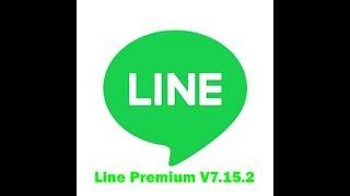 Line Premium V7.15.2 Terbaru God Mode  Free Themes!!!