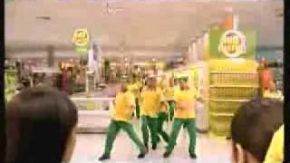 Supermercados Metro commercial - Mambo n5