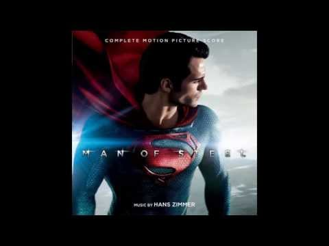 Man of Steel: Complete Motion Picture Score | 28. Surrender To Faora