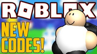 4 NEW OM NOM SIMULATOR CODES! (June 2019) | ROBLOX