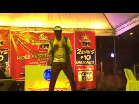 Ram dance davao (music style)