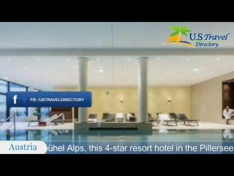 Austria Trend Hotel Alpine Resort Fieberbrunn - Fieberbrunn Hotels, Austria