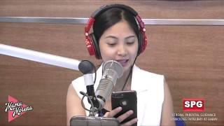 Ang ex girlfriend kong walang kibo pero nasa loob ang kulo - Happy Hour with Maria Morena