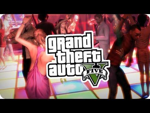 DJ PIPO PIPO   GTA V Online