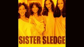 Sister Sledge - Thinking Of You (Karl G Bootleg)