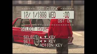 パンダ GTA5 VHS MOVIE   私は日本語を話さない lol