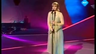 Eurovision belgique 1993   Barbara   Iemand als jij