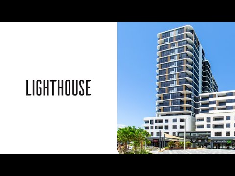 Lighthouse, Dee Why   Dee Why's New Town Centre