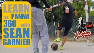 Download Video #9 Nutmeg (Panna) 360 TUTORIAL ! BE A CHAMPION with Séan Garnier @seanfreestyle MP3 3GP MP4