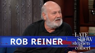 Rob Reiner Has Some Acting Notes For Trump thumbnail