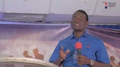 The Application Of Christianity - Apostle Arome Osayi