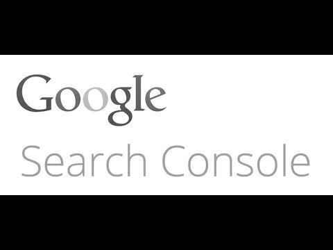 Cu ce te ajută Google Search Console (ex- Google Webmaster Tools)?