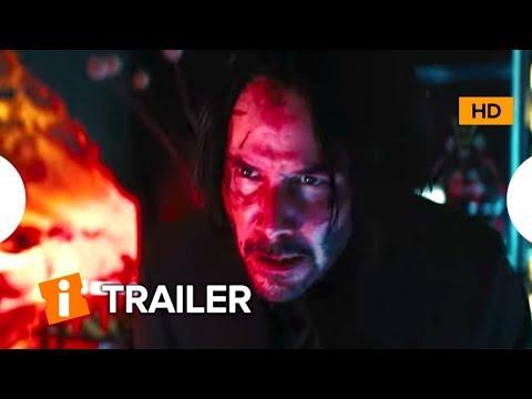 Download John Wick 3 - Parabellum | Trailer 1 Legendado