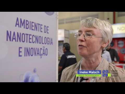 Nano Trade Show and Venture Capital Expo Exhibition  2016