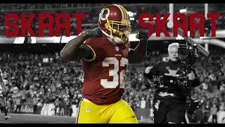 Video Robert Kelley    Skrrt Skrrt    Washington Redskins    Ultimate    Rookie Season Highlights    download MP3, 3GP, MP4, WEBM, AVI, FLV Agustus 2017