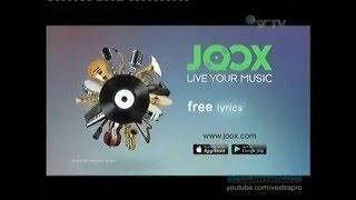 OST lagu Iklan Joox Indonesia