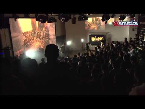 Concert: Seringai Rocks @america