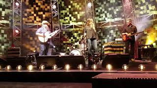Chris Stapleton - MIDNIGHT TRAIN TO MEMPHIS - FRONT ROW PIT DTE - AUG 19, 2017