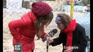 ريما نجيم تنقذ عائلة لبنانية من التشرد عبر أغاني أغاني