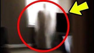 10 TERRIFYING Moments YOU won't SLEEP Tonight!
