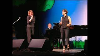 PGI Canada Plays the Red Barn: Carol McNeil & Lisa LaFlamme