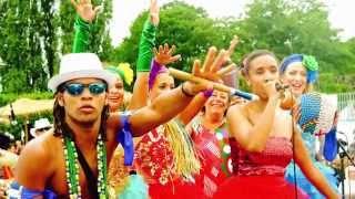TAMBORES NAGÔ (Musique, Danse & Chant Nordeste du Brésil)