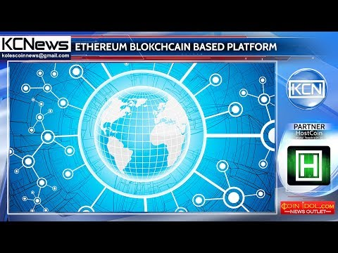 JP Morgan announced to launch of blockchain based platform