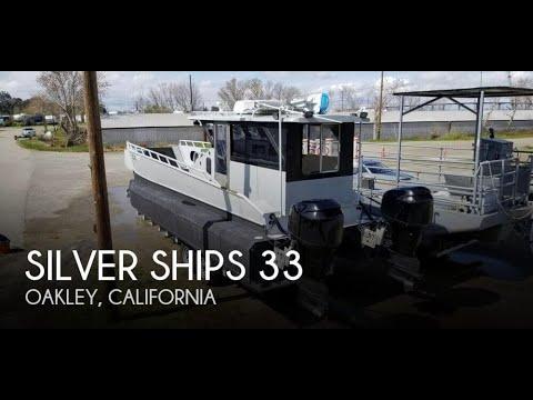 [SOLD] Used 2003 Silver Ships 33 in Oakley, California