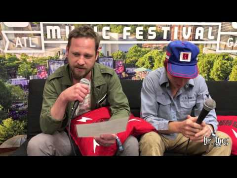 99x at Shaky Knees with Dr. Dog