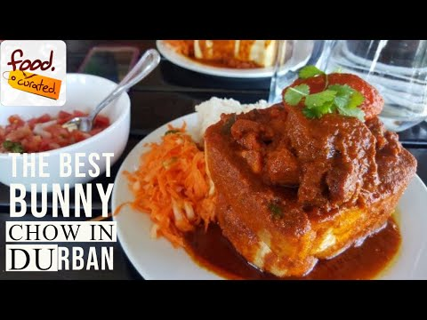 The Best Bunny Chow Durban South Africa - Best Bunny Chow In Durban Revealed