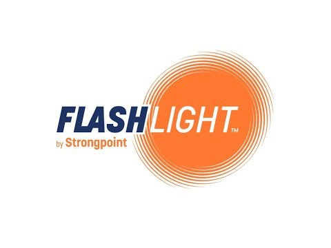 Flashlight™ by Strongpoint
