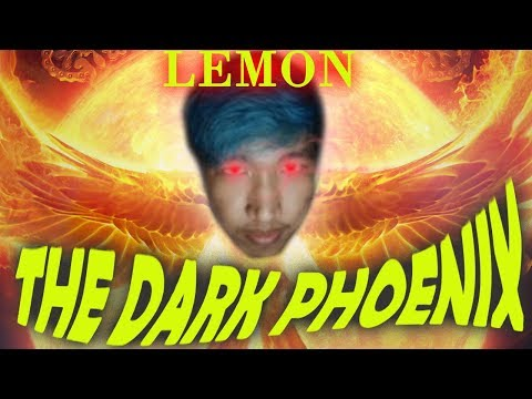 Lemon Belajar DOTA lemondoto