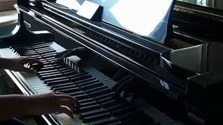 【みうめ・メイリア・217】《極楽浄土》 Piano cover 不插電(?)版本