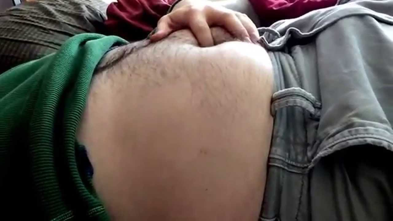 belly button play