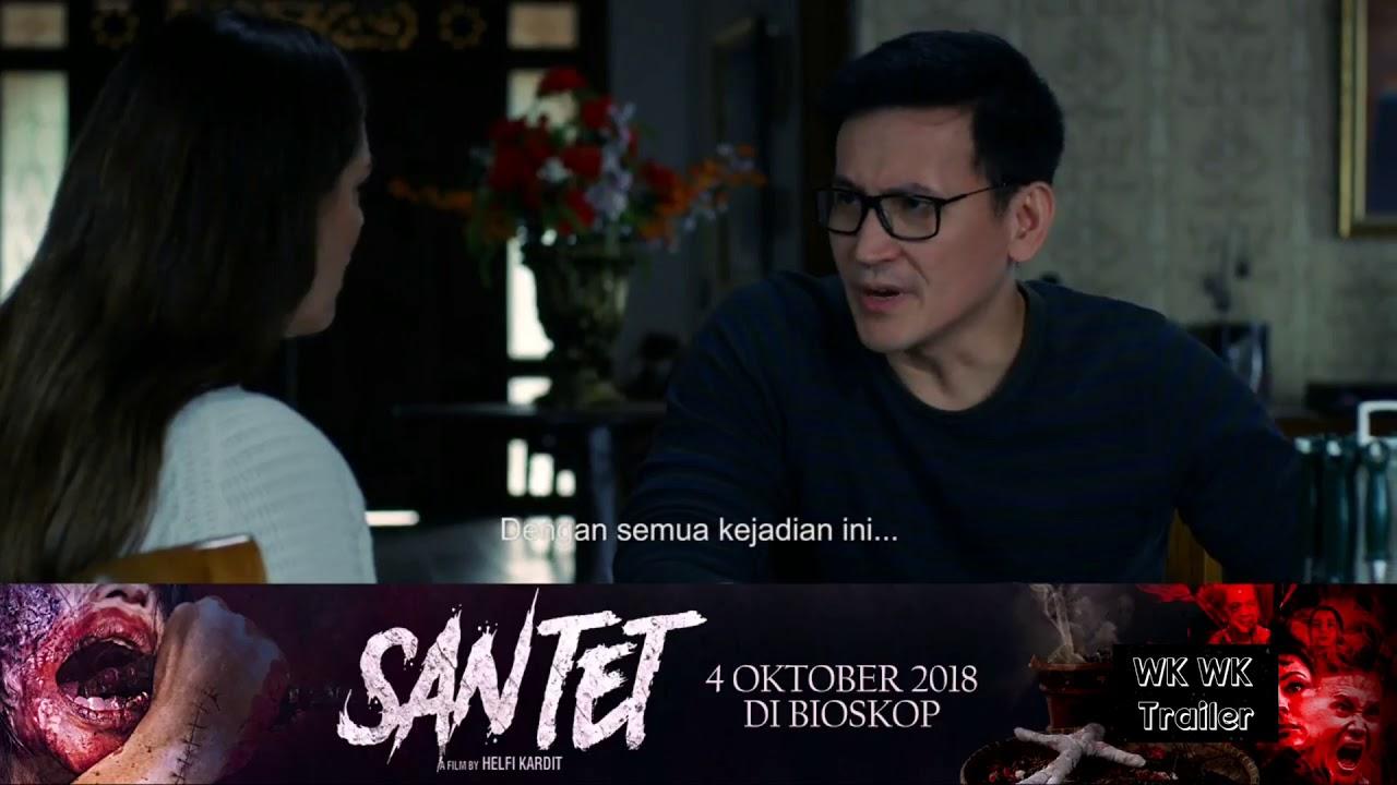 sinopsis trailer film santet 2018 film horror misteri thriller rh youtube com