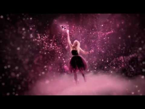 Avril Lavigne Black Star Perfume Fragrance Commercial(HD)