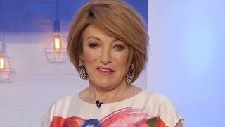 Kellie Maloney Life Story Interview - Boxing Promoter Frank / Transgender Surgery / Wife Daughters