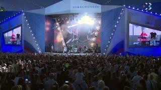 В Севастополе отпраздновали 235-летие города