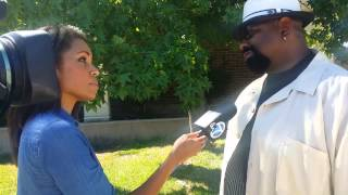 Mr. Richardson Uncut Interview with Channel 7 News Regarding Mitrice Richardson 9/17/2015