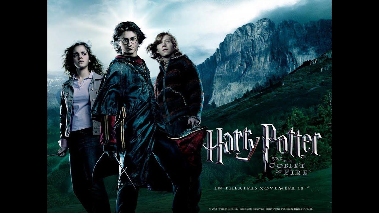 Harry potter et la coupe de feu r sum en quelques - Harry potter et la coupe du feu ...