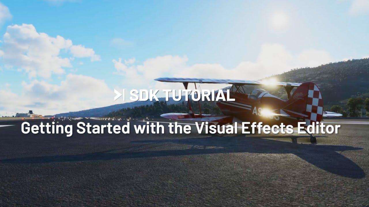 [SDK] Visual Effects Editor Tutorial